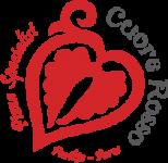 cuore logo colors
